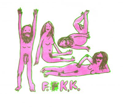Flexn fkk rosa