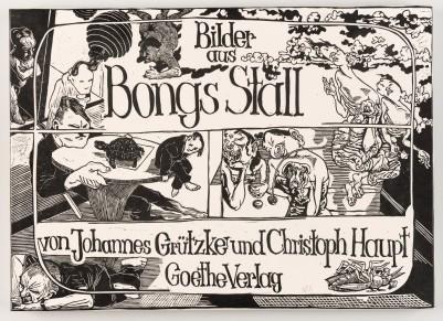 Grützke, Johannes Ch Haupt Bongs Stall (1)