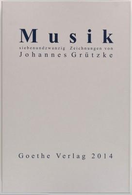 Grützke, Johannes Musik (1)