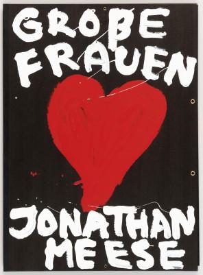 Meese, Jonathan, Große Frauen (2)